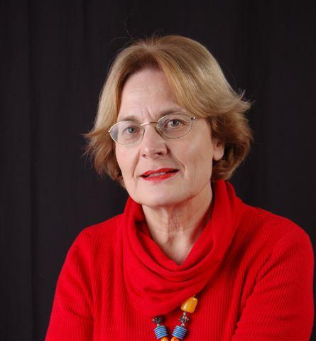 Sigrid Deussen